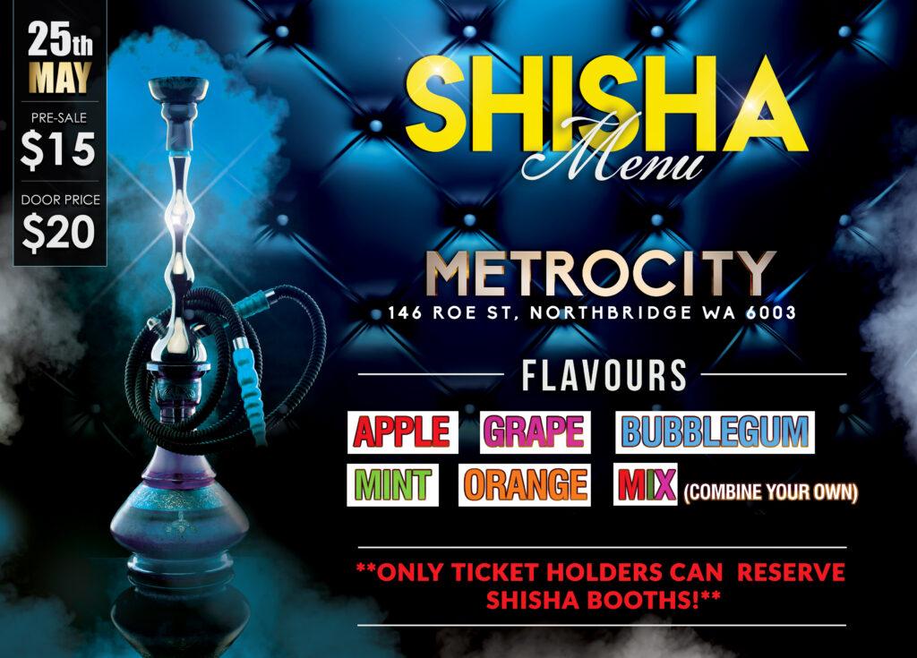 shisha-menu-design