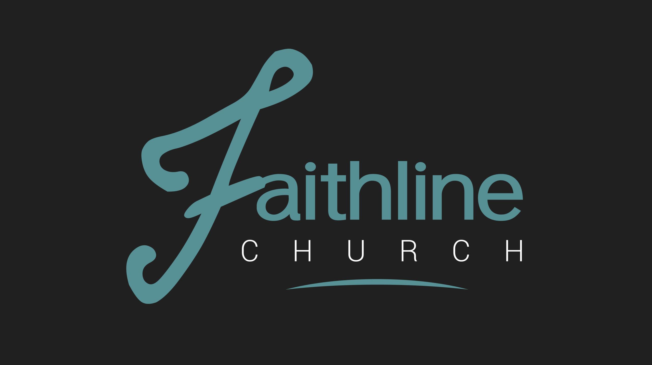 faithline-church-logo-design