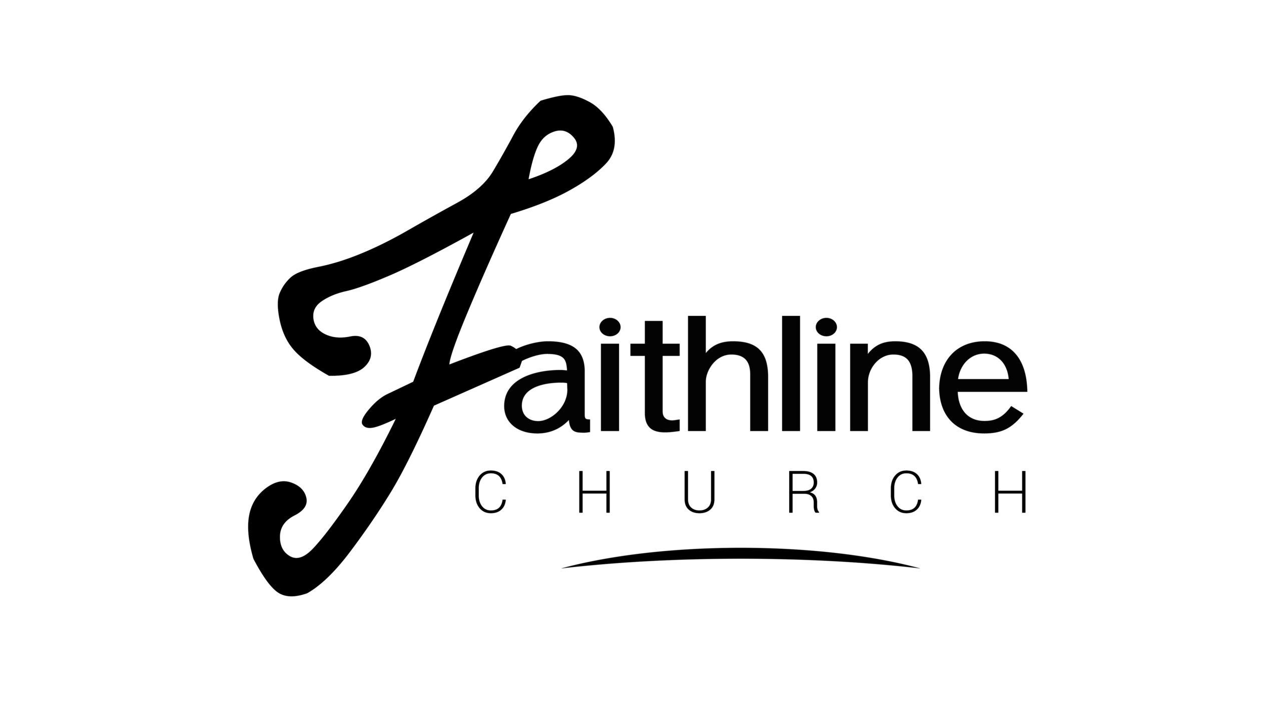 faithline-church-logo-black