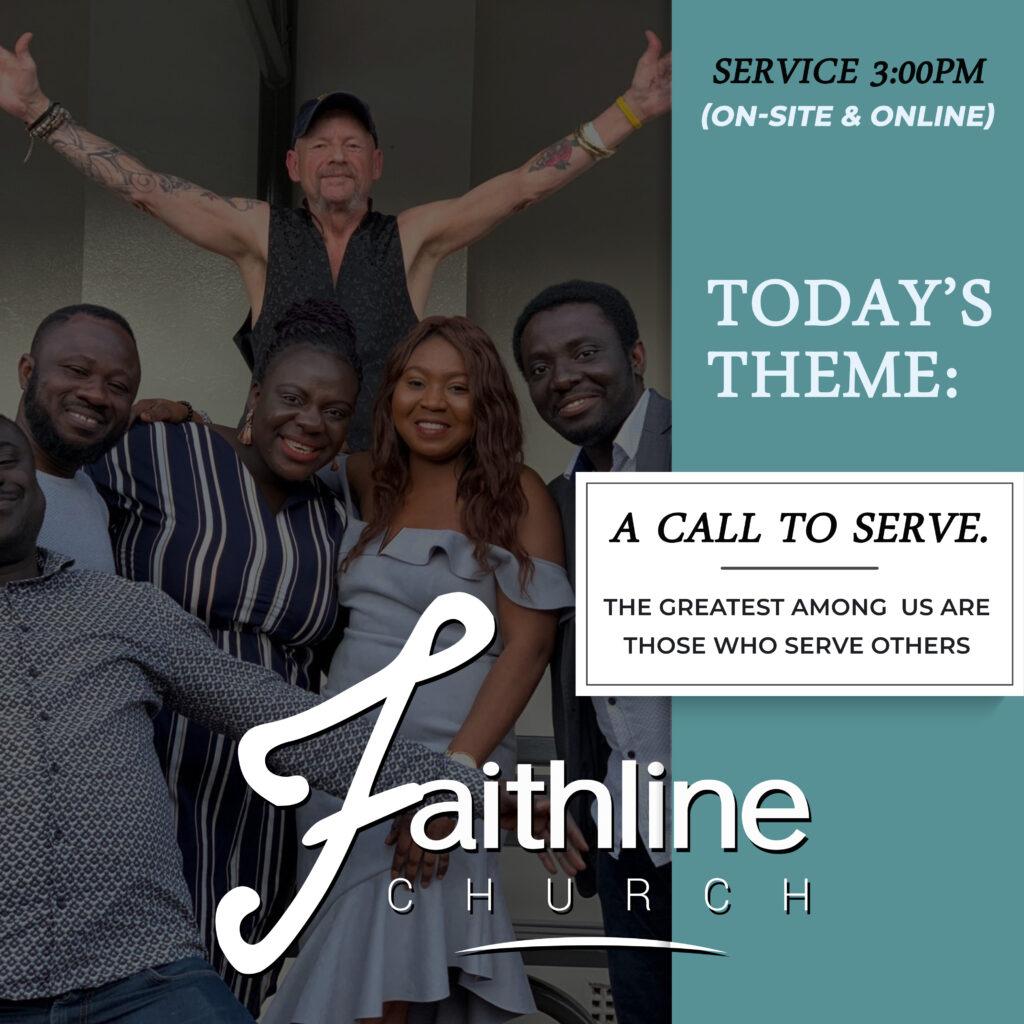 faithline-theme
