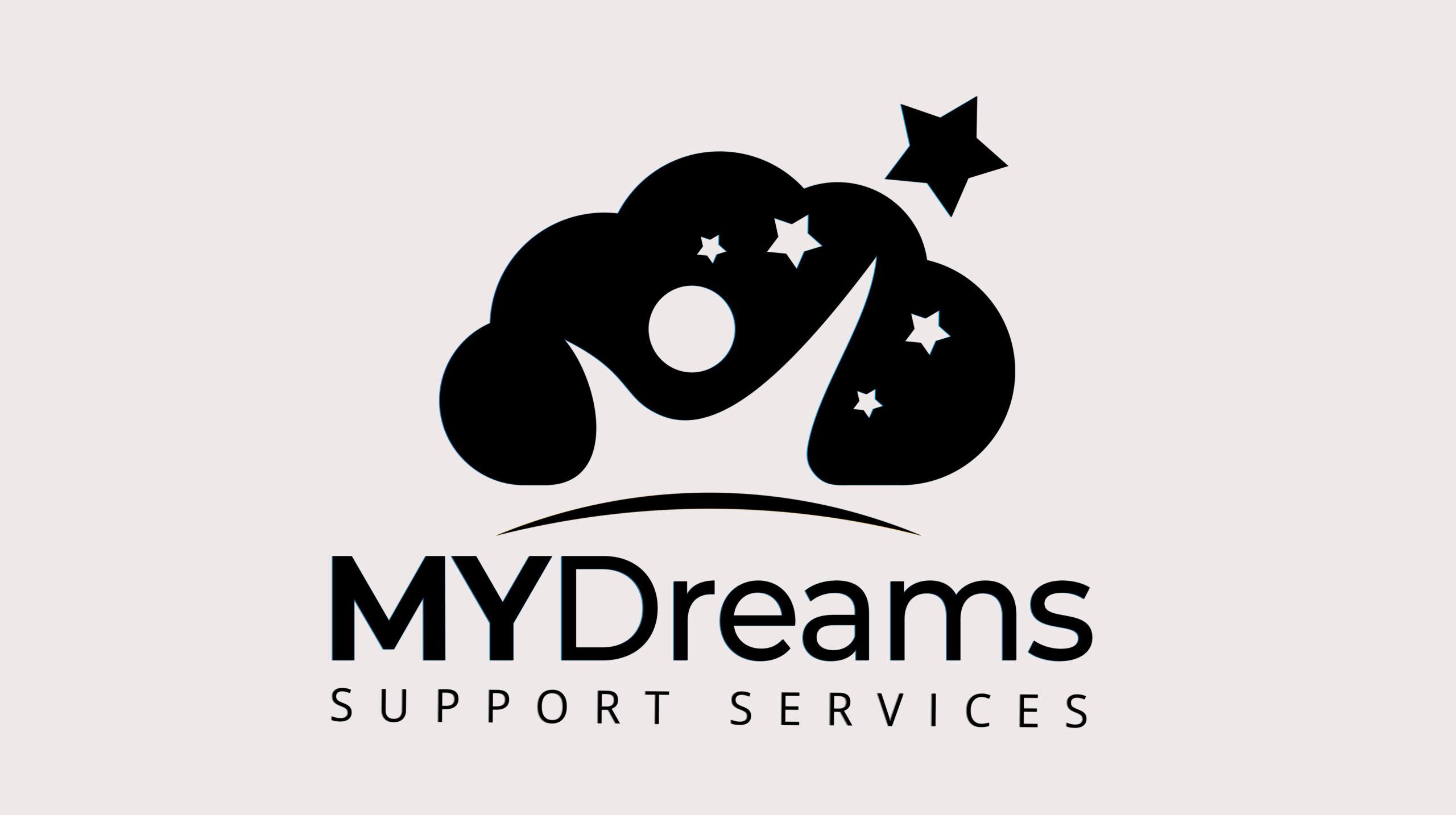 my-dreams-logo-black